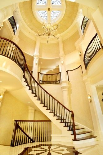 Difference Between Foyer And Entrance : Best aaa arch stairs and hall images on pinterest