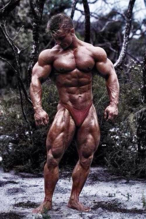 Younger Lee Priest. Wow