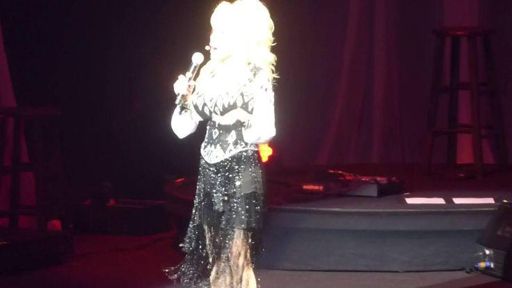 """""""9 to 5"""" Dolly Parton@Mann Music Center Philadelphia 6/15/16"""