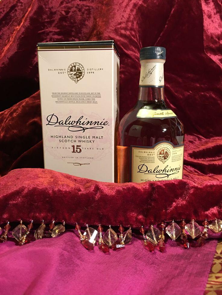 Dalwhinnie 15 Year Old #dalwhinnie #whisky