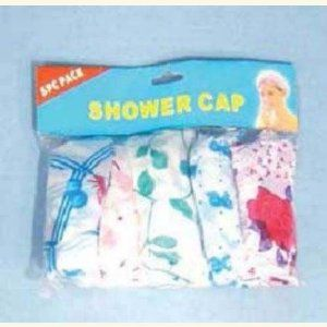 5 Pc Shower Caps With Elastic Band Case Pack 144 5 Pc Shower Caps With Elastic Band Case Pack 144 by DDI. $237.00. Picture may wrongfully represent. Please read title and description thoroughly.. Please refer to SKU# ATR24105292 when you inquire.. Brand Name: DDI Mfg#: 893260. Shipping Weight: 11.00 lbs. This product may be prohibited inbound shipment to your destination.. 5 Pc Shower Caps With Elastic Band - Patterns And Colors Case Pack 144 .Please note: If ...