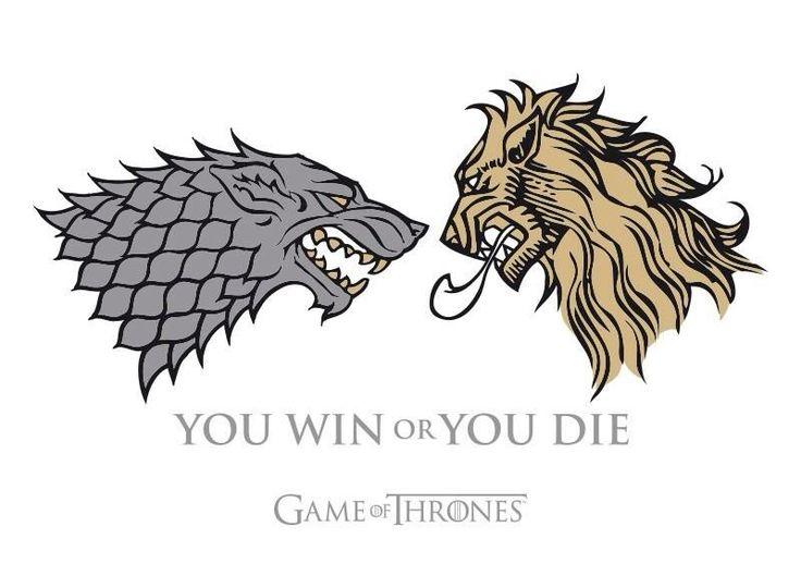 Lannister vs Stark