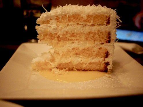 2 gluten free recipes: Chocolate cake and Coconut cake...