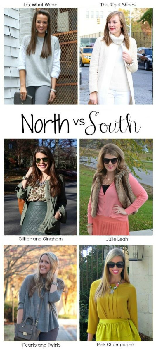 Southern guy dating northern girl