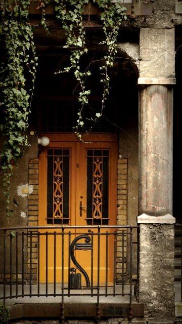 Utcakép: Budapest 100 - Csengery utcai hangulat 2.rész