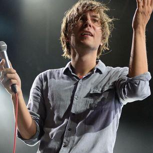 Thomas Mars Picks Five Favorite Songs