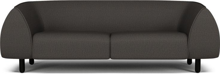 Alba 3 pers. Sofa