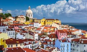 Lisbon city guide: what to see plus the best bars, restaurants and hotels | Travel | The Guardian