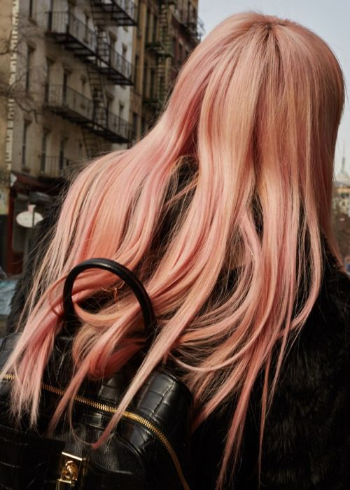 different of hair styles 25 best ideas about funky hair colors on 8154