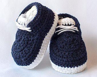 Zapatos para niños Zapatitos para bebé Mocasines por Amaiahandmade