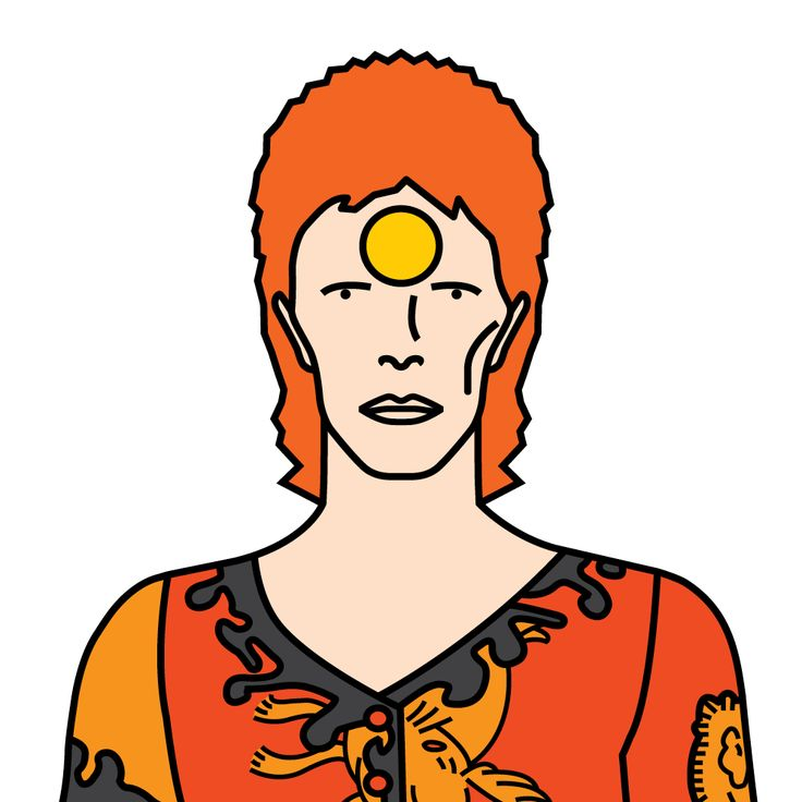 David Bowie – Ziggy Stardust Performs For The Last Time. Venue: London's Hammersmith Odeon (3 July 1973)