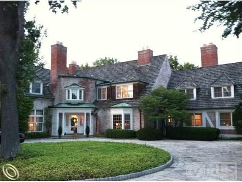 97 Best Images About Grosse Pointe Michigan On Pinterest