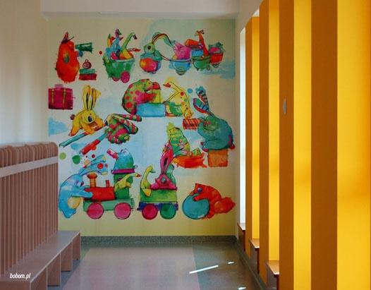BOBOM's on the wallpaper