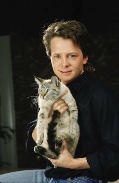 Micheal J. Fox