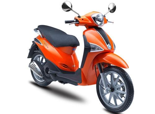 Piaggio Việt Nam thêm động cơ 3 van cho xe Liberty - http://xeoto.asia/piaggio-viet-nam-them-dong-co-3-van-cho-xe-liberty.shtml