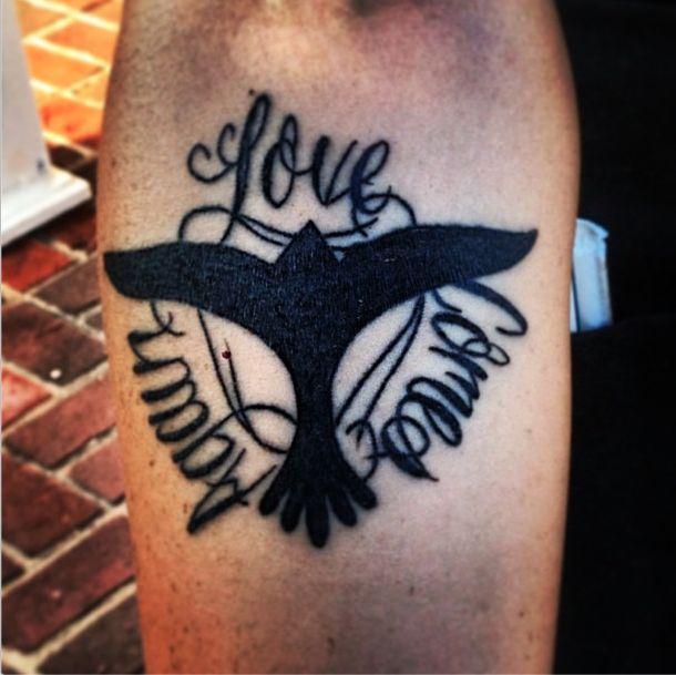 best 25 edm tattoo ideas on pinterest e tattoo b tattoo and lost tattoo. Black Bedroom Furniture Sets. Home Design Ideas