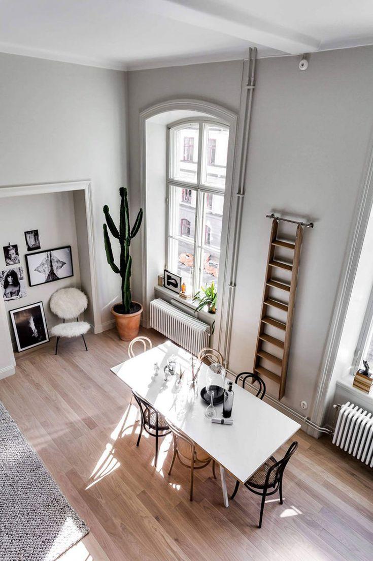 Se você busca uma decoração agradável e aconchegante, não vamos parar de repetir nesse blog que você precisa conhecer o estilo escandinavo, nosso queridinh