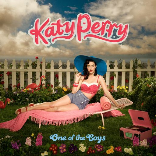 ▶ Katy Perry - Hot N Cold - YouTube