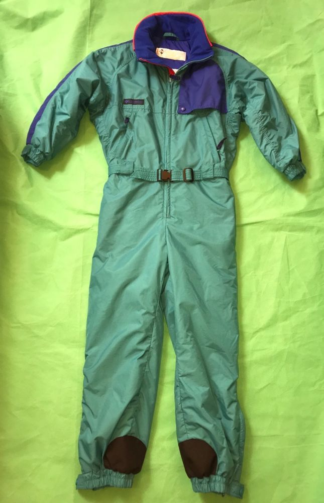 Columbia Sportswear Company Youth Green Purple Snowsuit Size 10-12 | Clothing, Shoes & Accessories, Kids' Clothing, Shoes & Accs, Unisex Clothing | eBay!