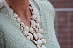 pretty necklace #women's fashion #earring #beautiful #elegant #fashion #earring
