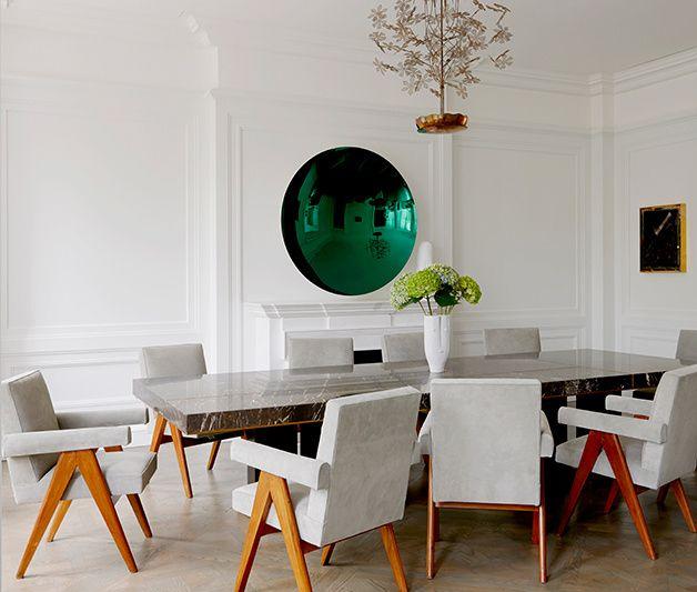 733 best joseph dirand images on pinterest for Bathroom interior designers in chandigarh