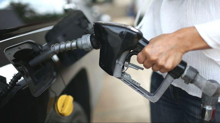 El precio de la gasolina sube un 11% esta semana
