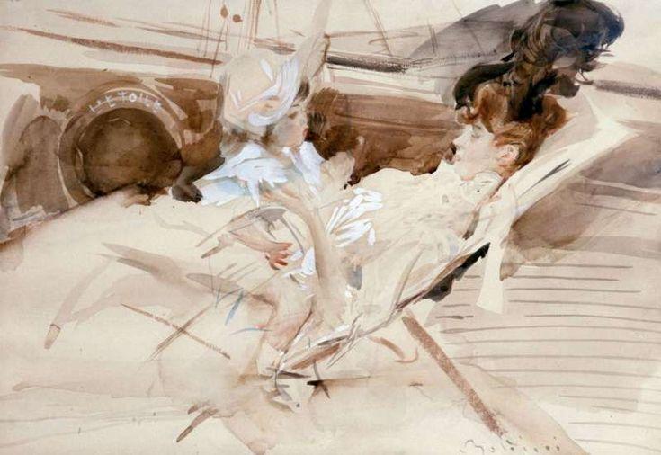Untitled  Giovanni Boldini