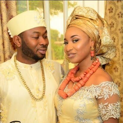 Nollywood actress Tonto Dikeh is in the news again and for her sake we hope it's false. Word got out that her 17-month old marriage to hubby and philanthropist Oladunni Churchill is in trouble. There were reports online today that there was allegedly another woman in the mix...but many didn't take the report seriously until Tonto removed her husbands name Churchill from her IG handle fueling speculations that their marriage is indeed is in crisis. LIB reached out to one of Churchill's aide…