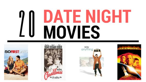 Sometimes our ideal date night is cooking dinner after the kids have gone to bed and settling in with a good movie. See where to stream the movies cheapest.