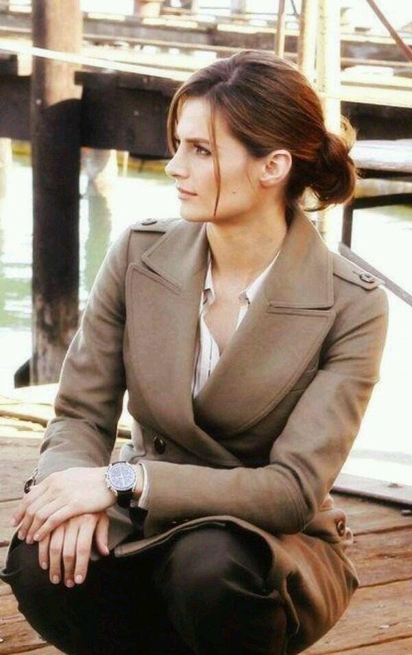 Castle  l  Kate Beckett