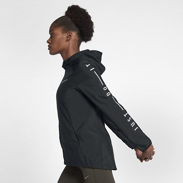 Find the Nike Women's Running Jacket at Nike.com.  Enjoy free shipping and returns with NikePlus.