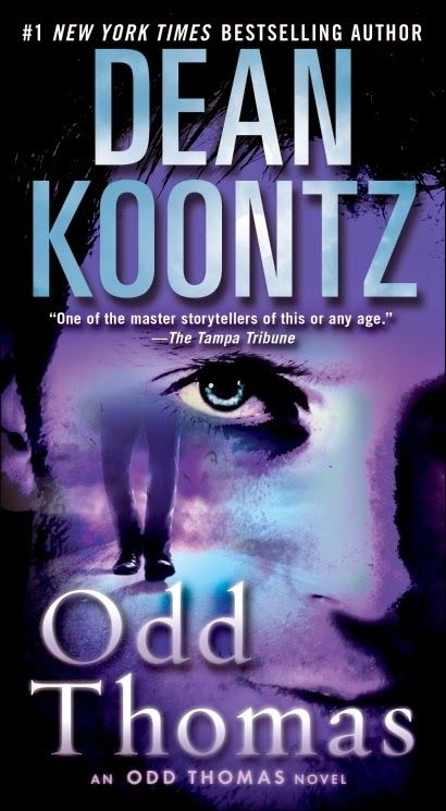 odd thomas books | You can now download Dean Koontz's Odd Thomas for only 1.99$ here .