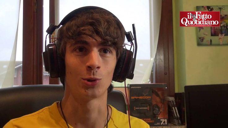 """Favij si racconta al FattoTv:  """"Diventerò un montatore professionista"""""""