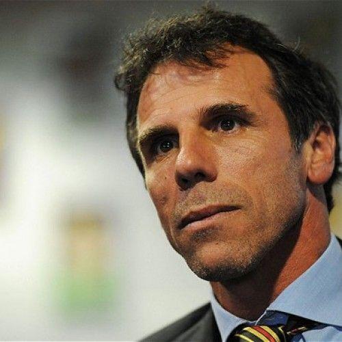 """Zola: """"Napoli squadra che esprime il miglior calcio in Italia"""""""