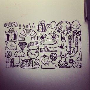 Tiny fan art. #stevenuniverse #beeandpuppycat @Rebecca Sugar @ChannelFred @Jourdyn Smith @Cartoon Hangover