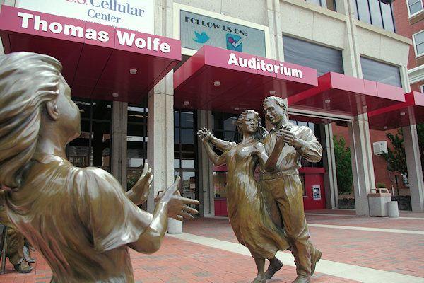 Asheville Civic Center
