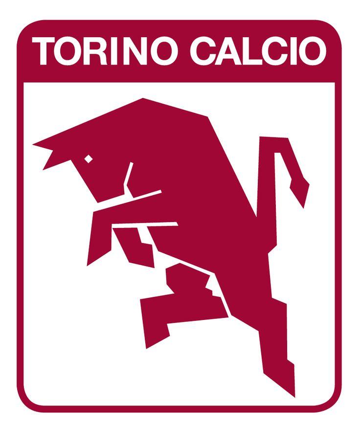 Torino Calcio - Stemma anni '80