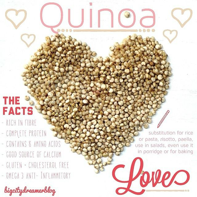 12 Quinoa Recipes for Weight Loss :-) #quinoa #weightloss