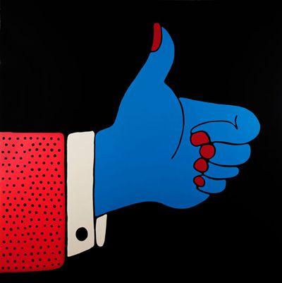 New(ish) Work from Minimalistic, Idiosyncratic Dutch Artist Parra « Beautiful/Decay Artist & Design
