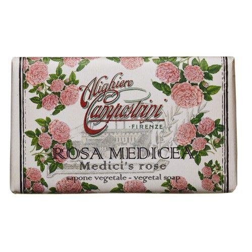 alighiero campostrini soap