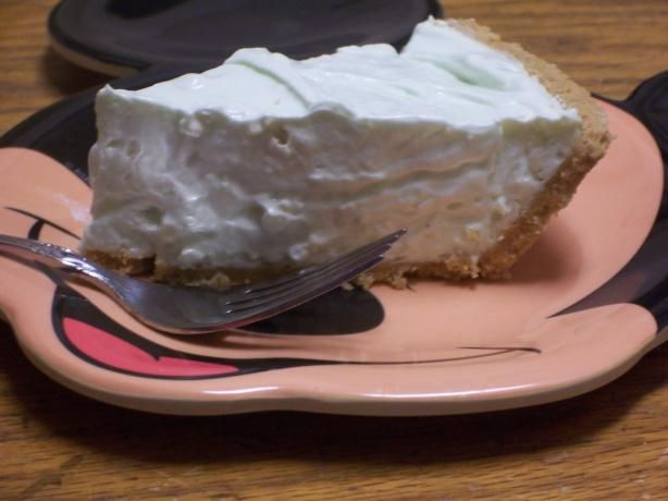 Easy Key West Key Lime Pie: 1 (14 ounce) can condensed milk  1/2 cup key lime juice (about 12 key limes)  8 ounces cream cheese, softened  12 ounces Cool Whip  2 graham cracker pie crust, pre-baked.Blend condensed milk and cream cheese until smooth.  2  Add lime juice and mix thoroughly. Fold in thawed cool whip.  3  Pour into two pie shells. Garnish with grated lime rind.  4  Refrigerate 6 hours.: Keys Treasure, Recipes Cards, Classic Keys, Easy Keys, Keys West, Florida Keys, Keys Limes, Limes Pies, West Keys