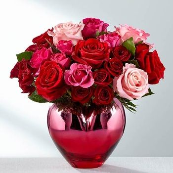 Valentineu0027s Day Flowers And Gifts. Send Flowers And Gifts From Our Valentineu0027s  Day Flowers Section Using Local Florists And Bakeries And With Our Low ...