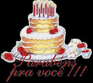 Mary Pop: Feliz Aniversário!