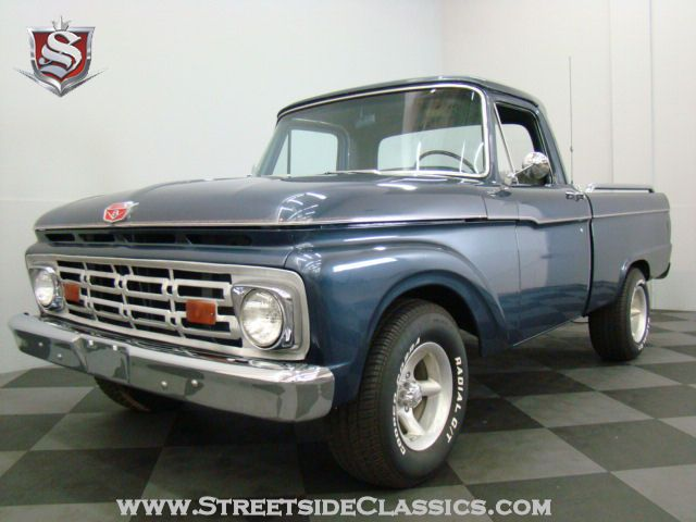 1973 Ford F100 For Sale Craigslist 1964 Ford Custom 500 For Sale