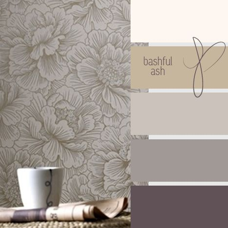 love this. maybe bedroom color scheme.