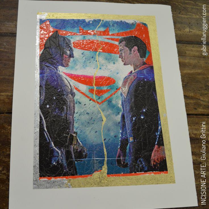 #Giuliano #Grittini #artist #artprinter #photographer #artexhibition #art #comics #photography #Batman #Superman #Gabriella #Ruggieri #1blog4u #blogger #blogging #designblogger #artblogger #design #MadeinItaly #decor #designblog #furniture #giftlist  #homedecor   #socialmediamanagement #SMM