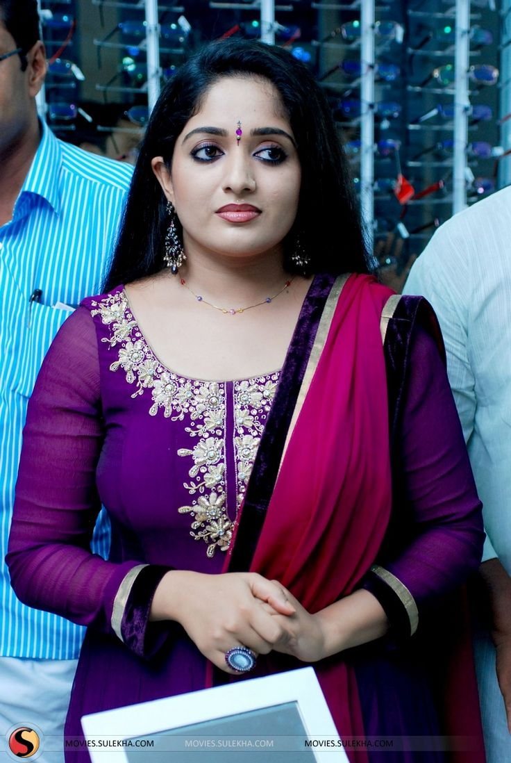 Fat naked body of kavya madhavan right! excellent