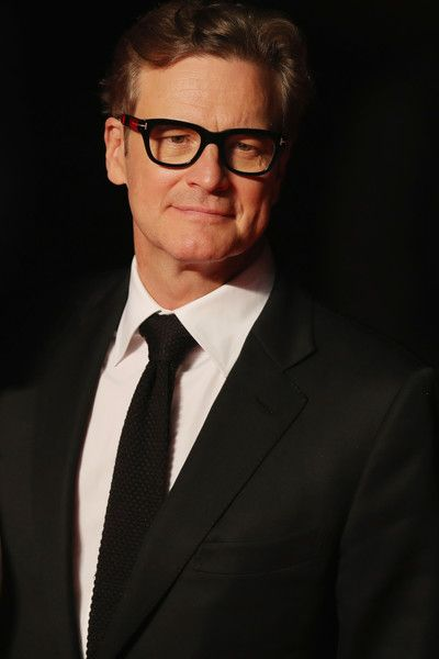 Colin Firth Photos Photos - Colin Firth attends the premiere of 'Franca: Chaos…
