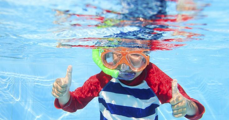 6 gross facts about swimming pools! Maybe it's time to consider pool removal