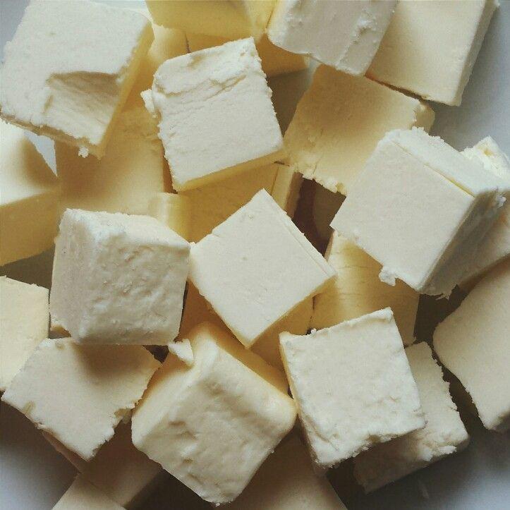 Butter. Birch+Baker.